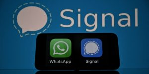 Siganl contre WhatsApp